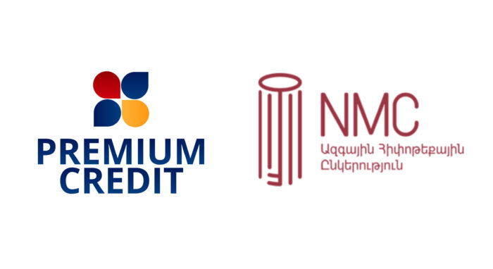 Cooperation with National Mortgage Company